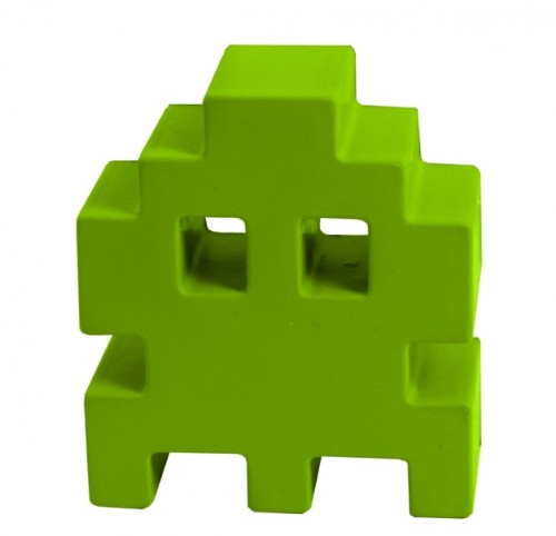 Space Invaders Stress Ball