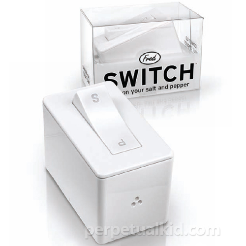 switch salt and pepper Pinboard