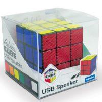 Rubiks-Speaker