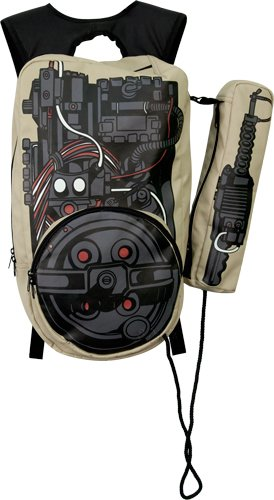 ghostbusters backpack Random