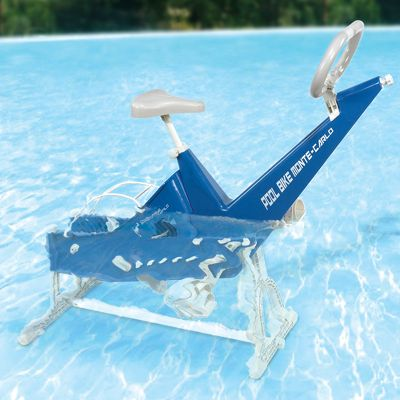In Pool Exercise Bike