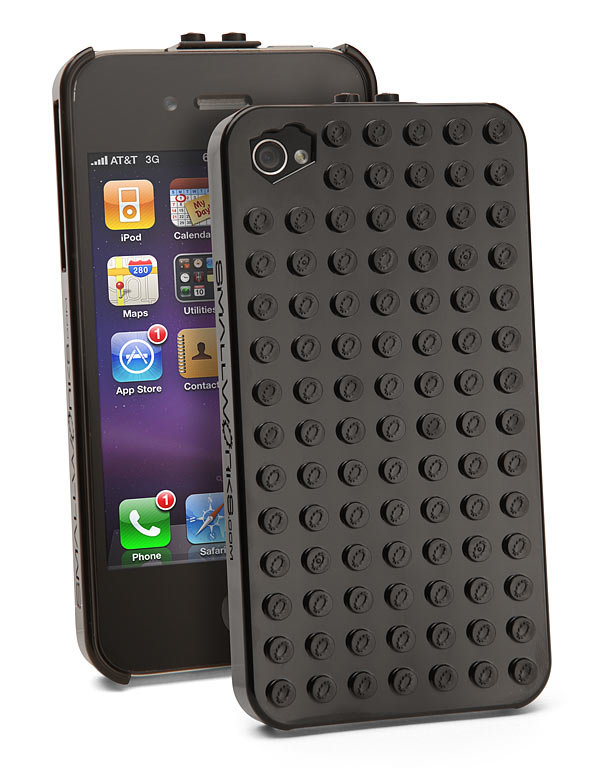 Lego Back iPhone Case