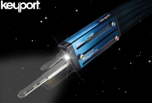 Keyport- Next Generation Keychain Alternative