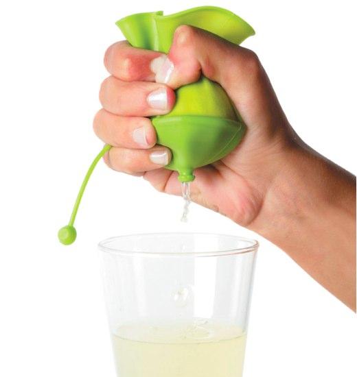 lekue lemon squeeze Lekue Lemon Squeezer