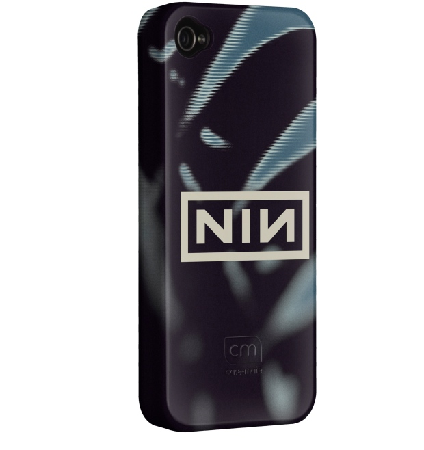 NIN Phone Cases: I Want to Phone You Like an Animal