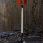 Birdhouse Shovel