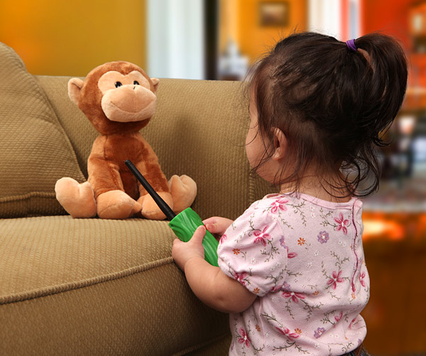 hide and seek plush monkey inplay Hide and Seek Monkeys