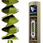 Firewinder Wind Powered LED Light