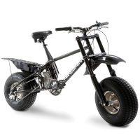 Hanebrink All Terrain Electric Mountain Bike