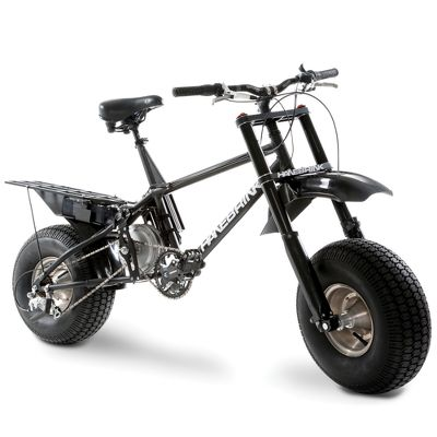 Hanebrink All Terrain Electric Mountain Bike