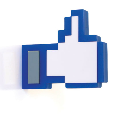 Thumbs Up for the Facebook Like Hooks