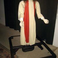 Jesus Walking on the Water Robot