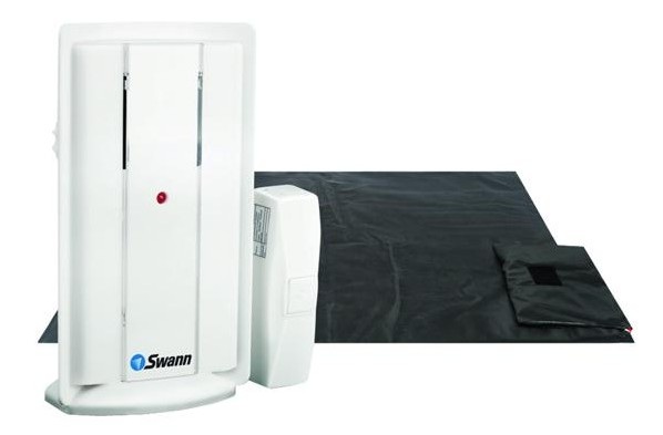 Swann Wireless Doormat Alarm