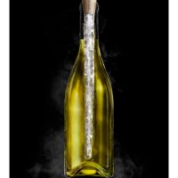 Corkcicle Puts the Freeze on Wine