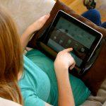 iPad Pillow