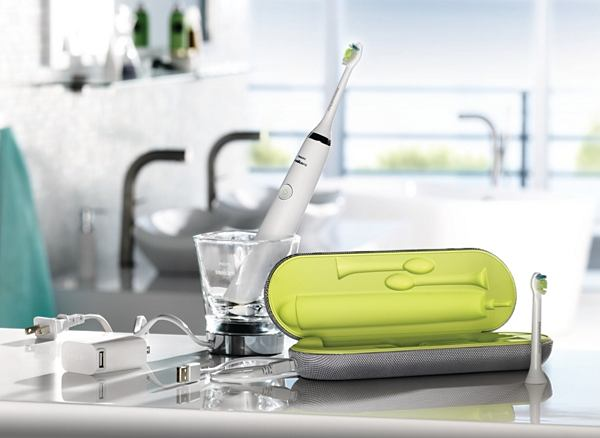 Philips USB Toothbrush: Does Everything Need to Charge via USB?
