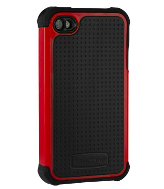ballistic sg Giveaway: Ballistic Shell Gel (SG) Series Case for the iPhone 4