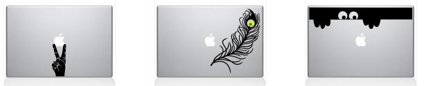 decal guru3 The Decal Guru Laptop Decal Giveaway