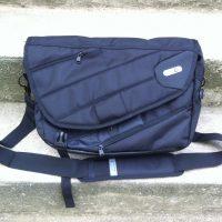 Review: Powerbag Messenger Bag