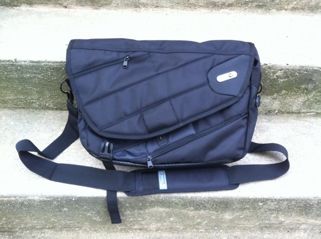 Review: Powerbag Messenger Bag