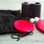 Review: Portable Ping Pong Set