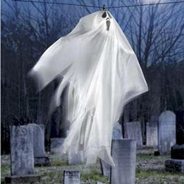 ghost on a string Pinboard