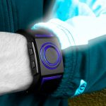 Tokyoflash's TRON Inspired Kisai Seven Watch