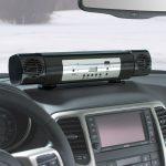 Car Interior Pre-Heater
