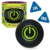 magic geek ball