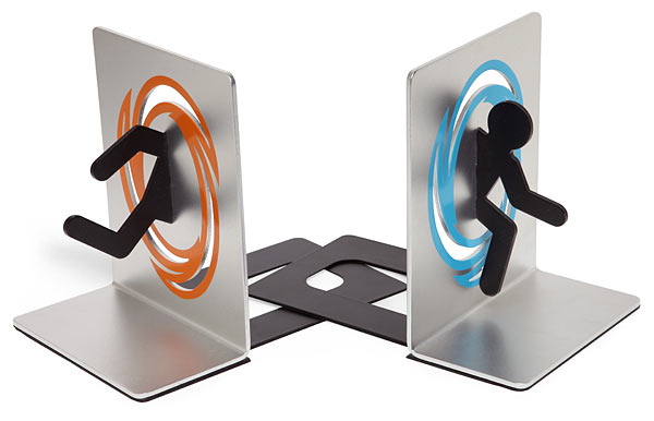 portal bookends Pinboard