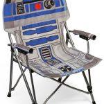R2-D2 Folding Camping Chair