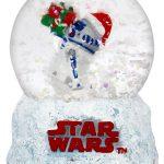 R2-D2 Snowglobe