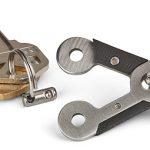 Keychain Sized Scissors