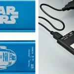 Star Wars USB Hand Warmers