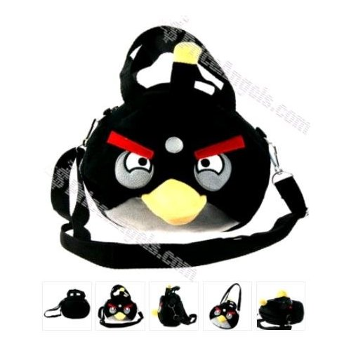 angry birds bag Ultimate Angry Birds Gift Guide