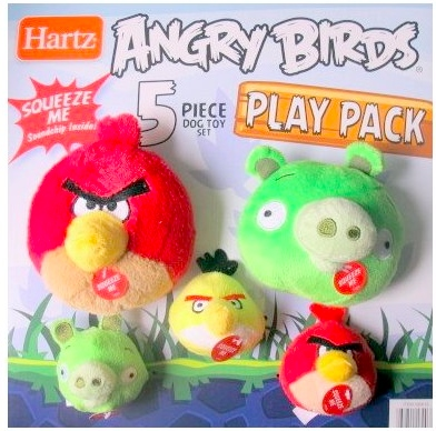 angry birds do toys Ultimate Angry Birds Gift Guide