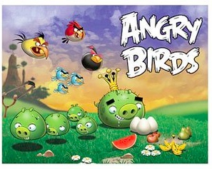 angry birds puzzle Ultimate Angry Birds Gift Guide