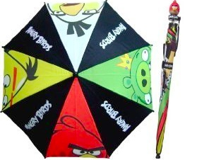 angry birds umbrella Ultimate Angry Birds Gift Guide