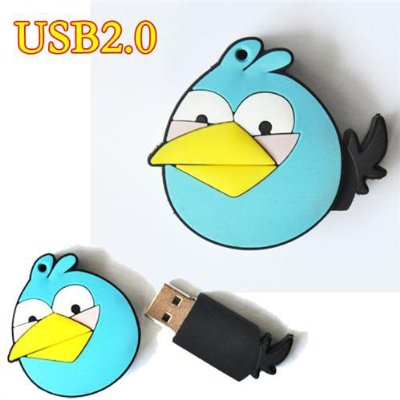 angry birds usb flash Ultimate Angry Birds Gift Guide