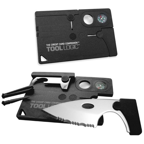 credit card multi tool 9 Gifts That Will Fit Inside Your Wallet