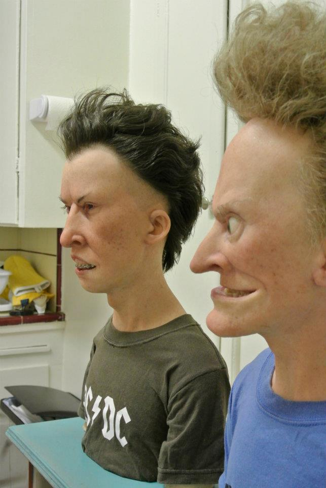 beavis butthead profile Beavis and Butthead in Real Life