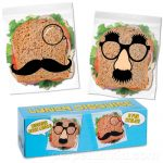 Lunch Disguise Bags