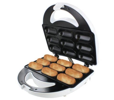 pigs in a blanket maker Ultimate Single Purpose Kitchen Gadget: Pigs in a Blanket Maker