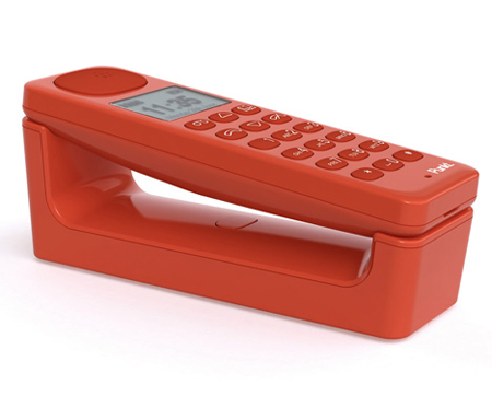 punkt phone Pinboard