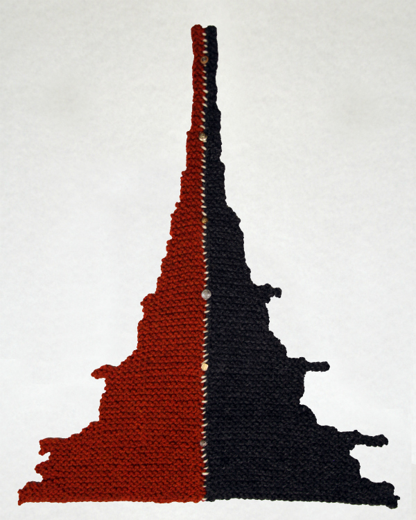 scarf graph Pinboard