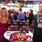 Bazinga! The Big Bang Theory Board Game