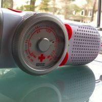Review: Eton Rover Emergency Radio Charger Flashlight