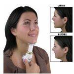 Neck Line Slimmer Chin Exerciser