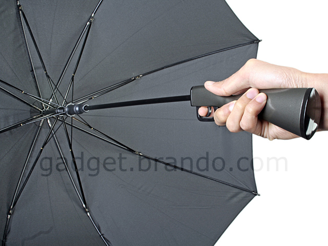 Rifle Handle Umbrella