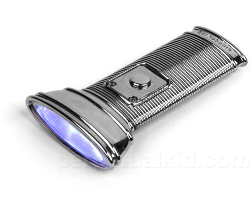 flat flashlight Flat Flashlight